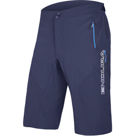 Endura MTR II Baggy Shorts Heren, navy